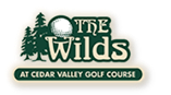 Golf The Wilds Logo